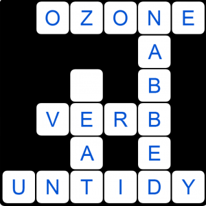 Puzzle Page Word Slide September 2 2019 Answers