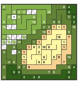 Puzzle Page Picture Path February 17 2020 Answers