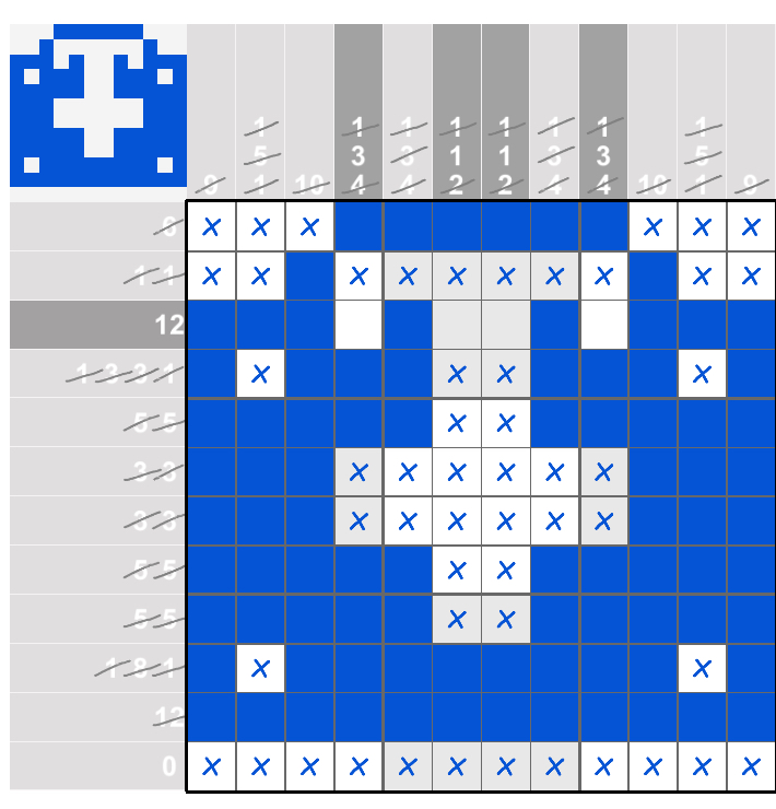 Puzzle Page Picture Cross May 15 2020 Answers Puzzle Page Net